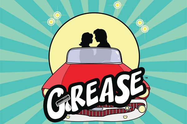 The Vault Theater Company Presents: Grease the Musical