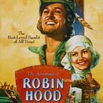 Summer Classics: The Adventures of Robin Hood (1938)