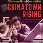 Chinatown Rising: Gettysburg College's 3rd Peace and Justice Week