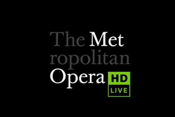 The Met Opera: Live in HD - 2019-2020 season
