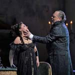Tosca - The Met: Live in HD