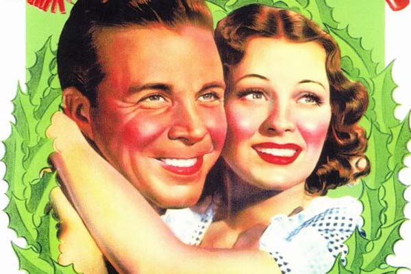 Summer Classics: Christmas in July (1940)