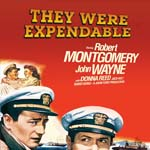 Summer Classics: They Were Expendable (1945)