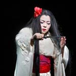 Madama Butterfly - The Met: Live in HD
