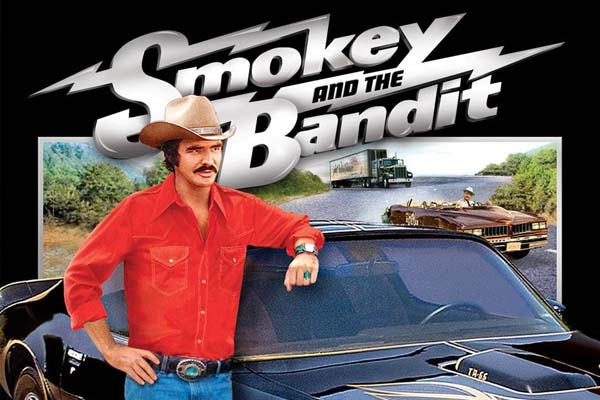 Summer Classics: Smokey and the Bandit (1977)