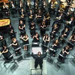 Wind Symphony - The Automatic Earth:  A 21st Century Program