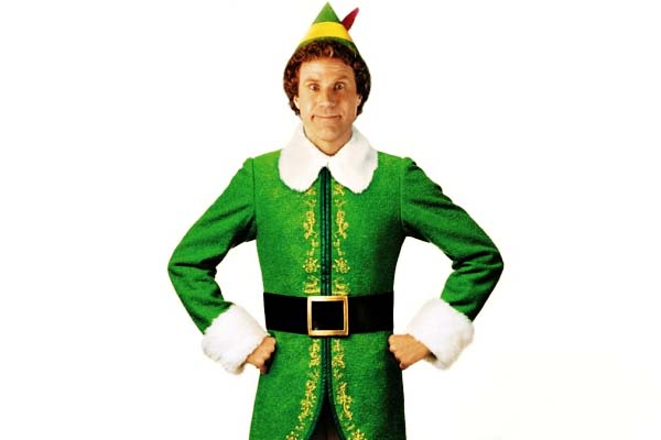 Holiday Film Fest: Elf (2003)