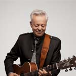 RESCHEDULED - Tommy Emmanuel, CGP, with Special Guest Sean Rowe
