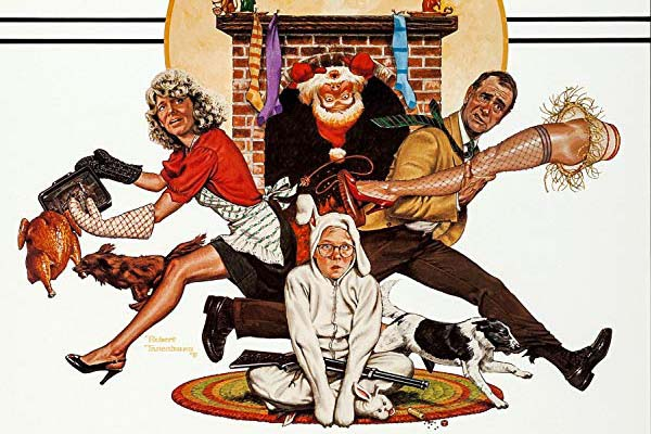 Holiday Film Fest: A Christmas Story (1983)