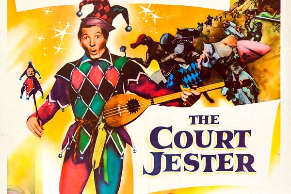 Summer Classics: The Court Jester (1955)