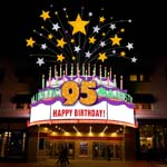 Celebrating 95 Years of Majestic Movies