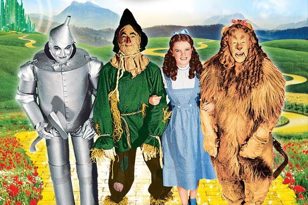 CANCELED - The Wizard of Oz (1939)