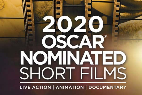 Oscar Nominated Shorts - Animated