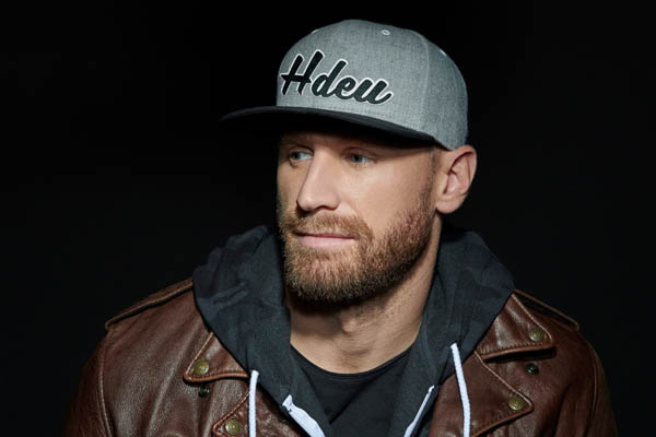 CANCELLED Froggy 107.7 presents Chase Rice