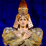 Akhnaten - The Met: Live in HD
