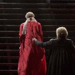 Maria Stuarda - The Met: Live in HD