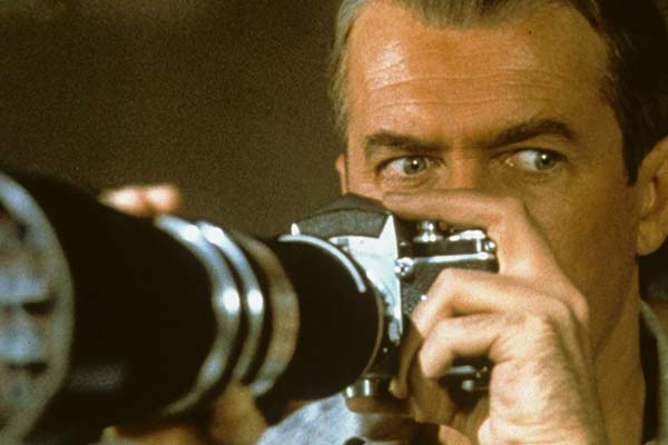 Summer Classics: Rear Window (1954)