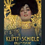 Great Art on Screen: Klimt & Schiele
