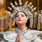 Turandot - The Met: Live in HD