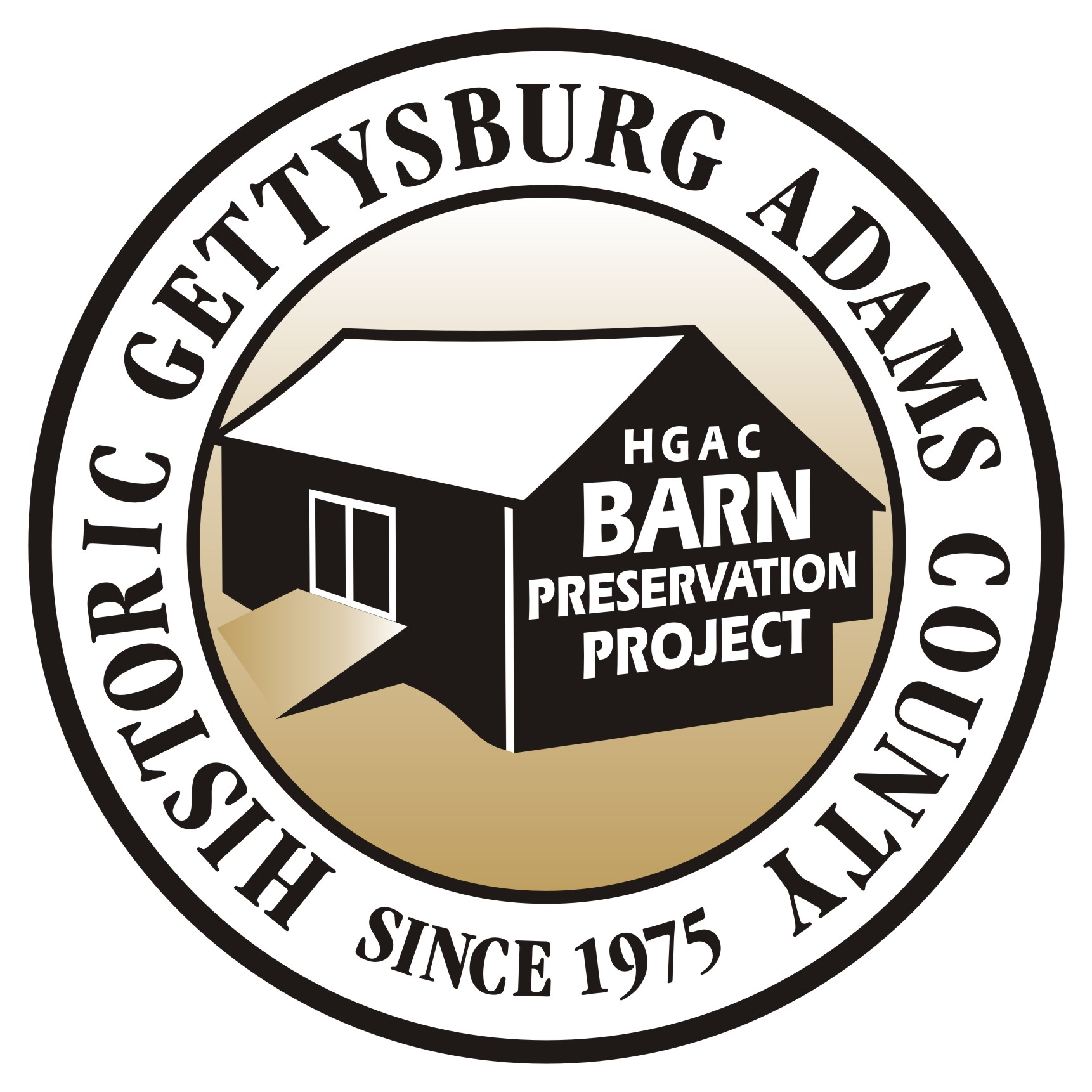 Barn Preservation Logo