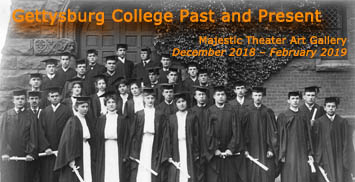 Gettysburg College Past and Present