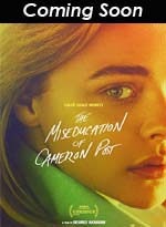 Miseducation of Cameron Post poster