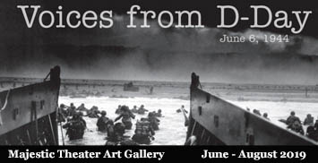 Voices from D-Day image