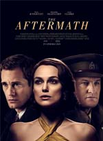 The Aftermath poster