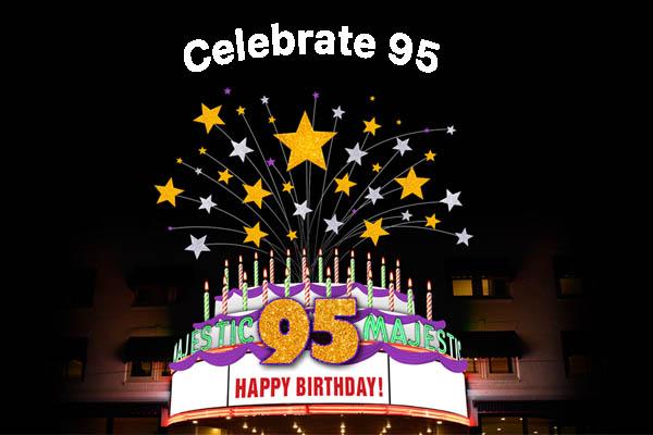 Celebrate 95