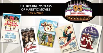 95 Years of Movies