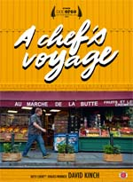 A Chef's Voyage Poster