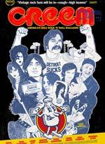 creem Poster