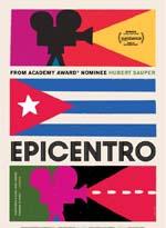 Epicentro Poster
