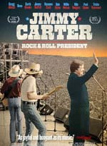 Jimmy Carter Poster