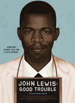 John Lewis Poster