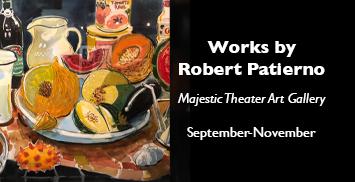 Robert Patierno Exhibit