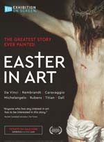 Easter in Art Poster