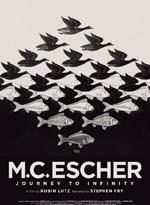 M.C. Escher Poster